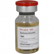 Decabol 250 (Нандролон Деканоат)