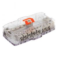 Дистрибьютор питания DL Audio Phoenix Power Distributor