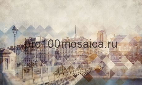 33553 Изображение серия Города Fabrizio Roberto