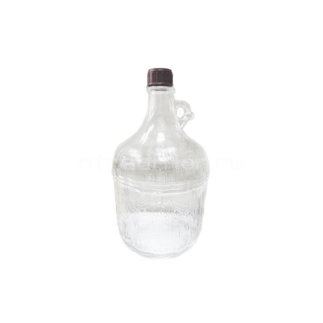 Бутыль Дарья, 5 литров