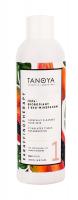 Гель-эксфолиант TANOYA Тропический коктейль, 200 мл