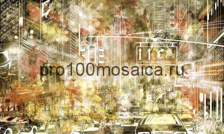 33571 Изображение серия Города Fabrizio Roberto