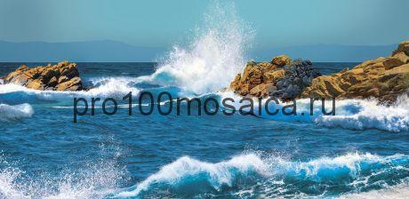 21126 Изображение серия Морской Пейзаж