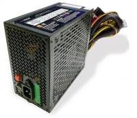 Блок питания HIPER HPB-600RGB BOX Черный