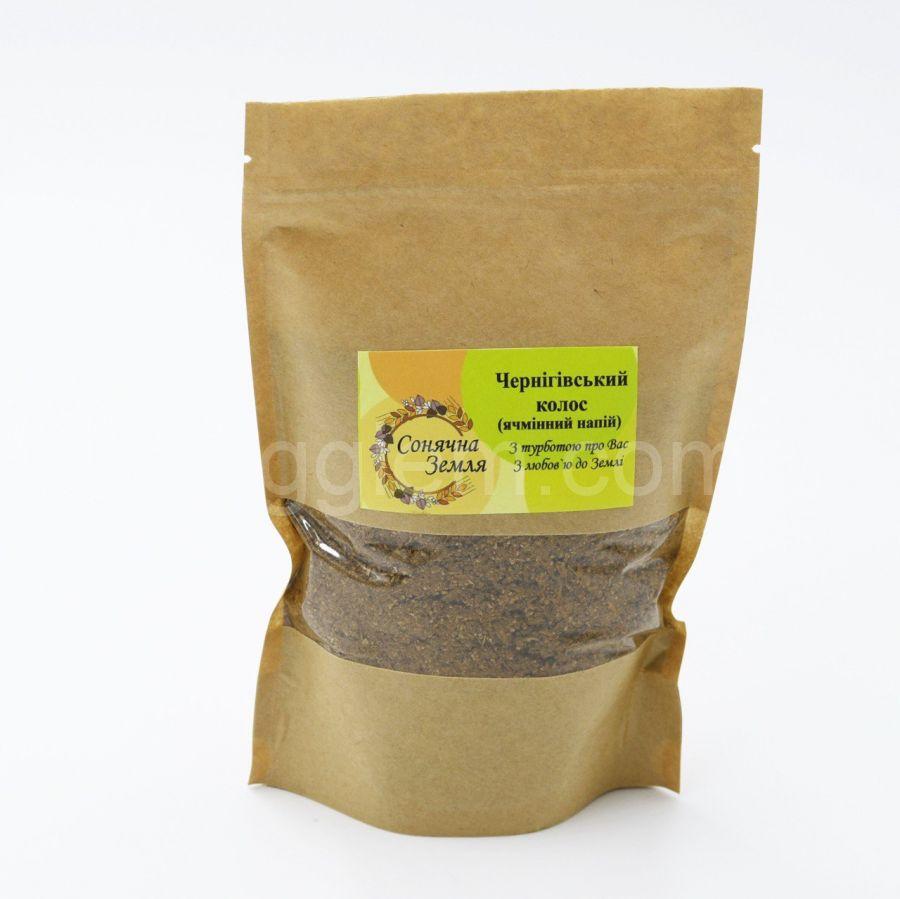 Ячменный напиток  «Солнечная Земля»,250 грамм