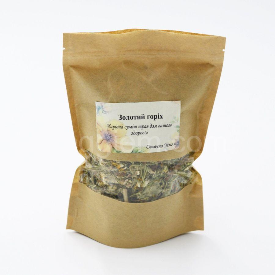 """Травяной Чай  """"Золотой орех» ,50 грамм"""
