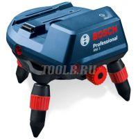 Bosch RM3+BM3+RC2+вкладка для L-Boxx - Держатель купить выгодно по цене производителя