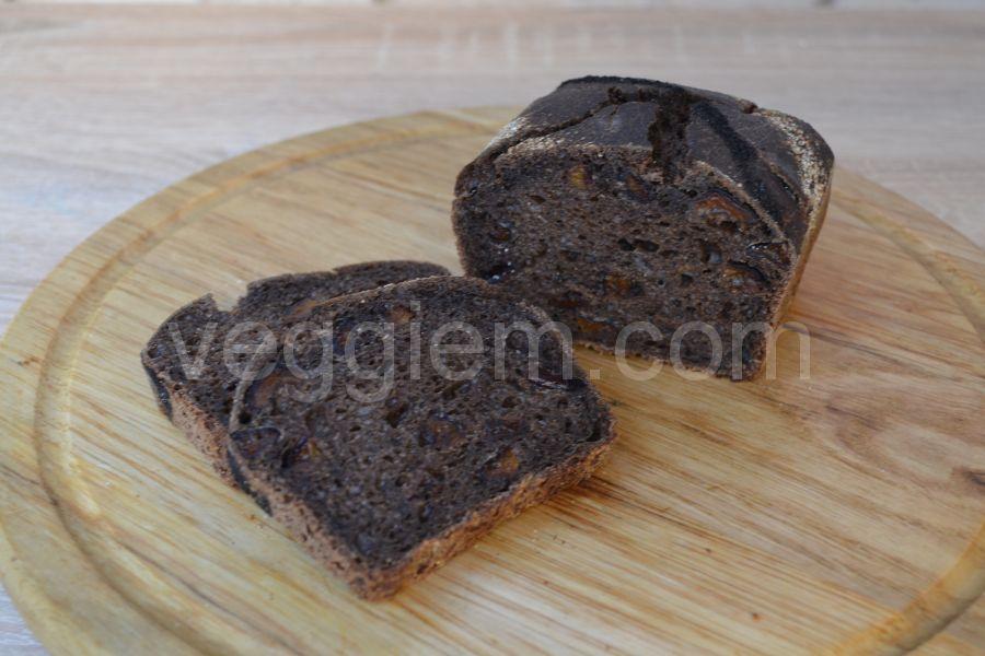 """Хлеб на закваске """"Дар"""",400 грамм и 250 грамм"""