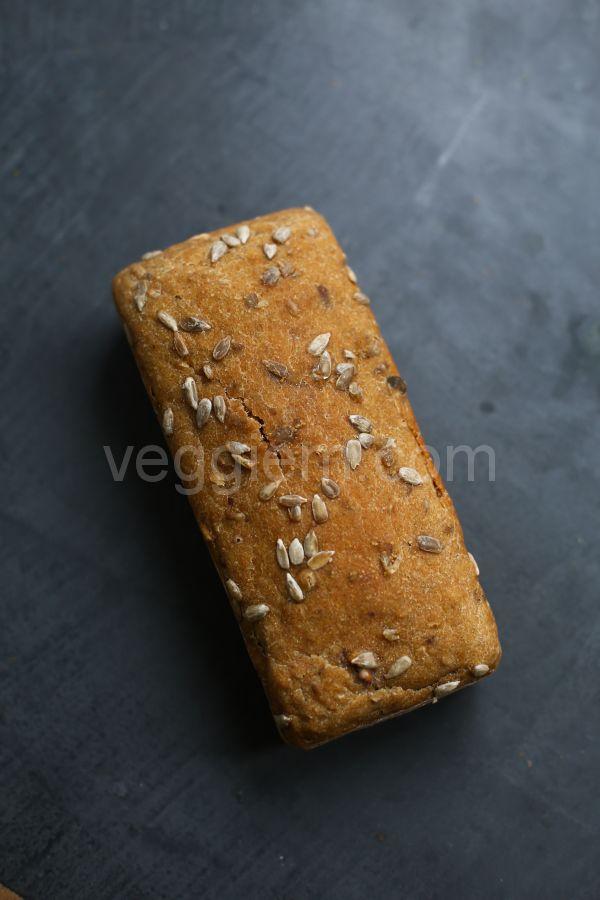"""Хлеб на закваске """"Зерновой"""",400 грамм и 250 грамм"""