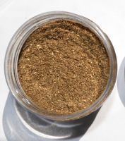 Кориандр молотый копчёный (50 грамм)