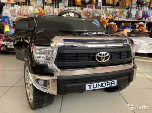 Toyota Tundra лицензия