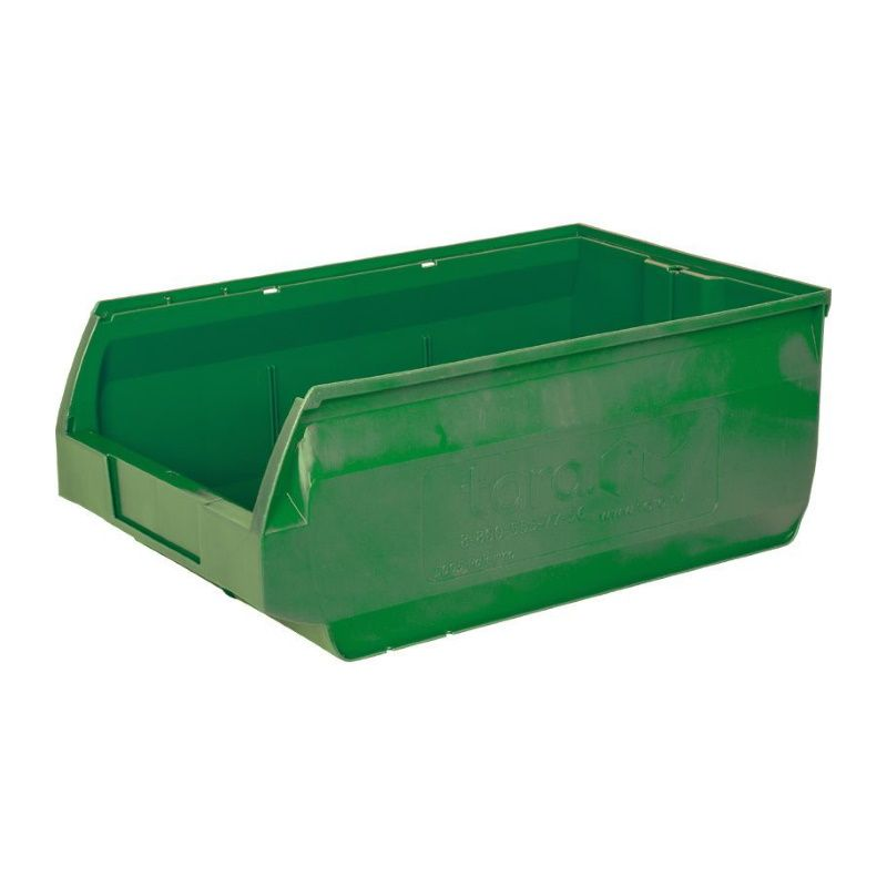 Ящик пластиковый «Palermo» (5005)
