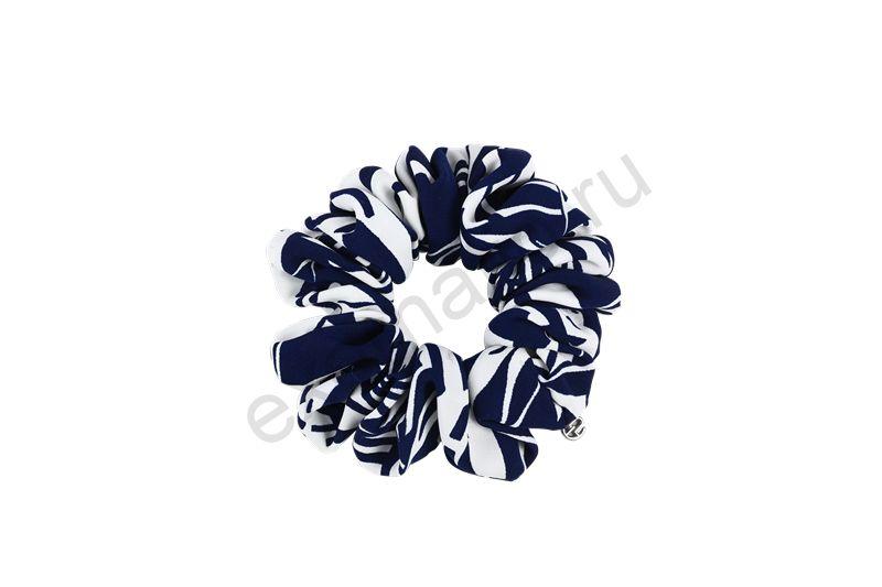Резинка Evita Peroni 31624-893. Коллекция Hair Twist Navy