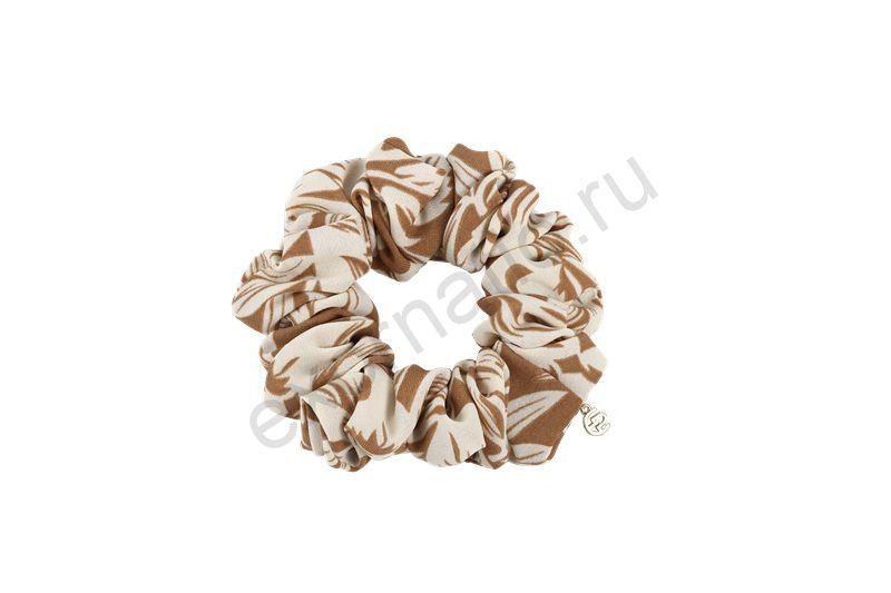 Резинка Evita Peroni 31624-328. Коллекция Hair Twist Coffee