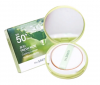 THE SAEM Jeju Fresh Aloe Cooling Cushion SPF50+ PA+++ - Кушон охлаждающий с алоэ вера SPF50+ PA+++