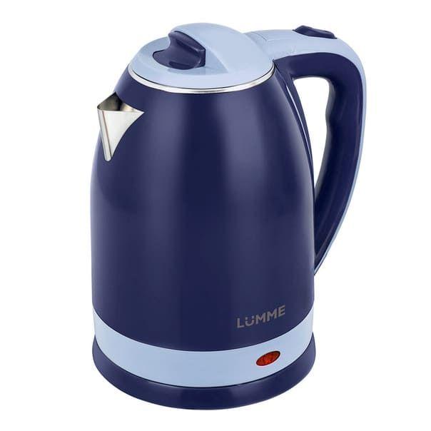 Чайник LUMME LU-159