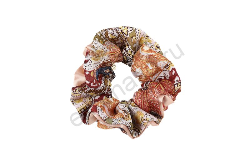 Резинка Evita Peroni 31643-770. Коллекция Hair Twist 1 Lt.Orange