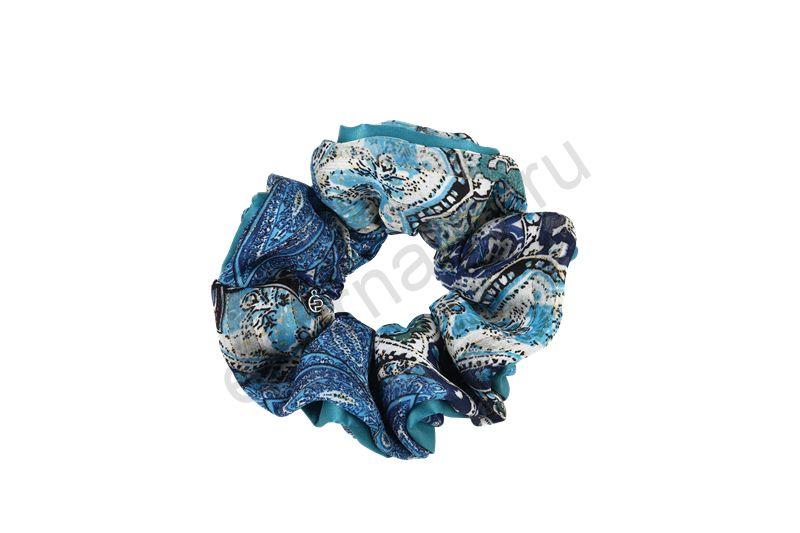 Резинка Evita Peroni 31643-816. Коллекция Hair Twist 1 Aqua Blue
