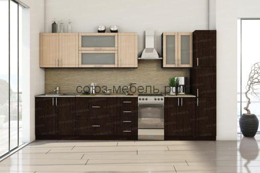 Модульная кухня Тиса