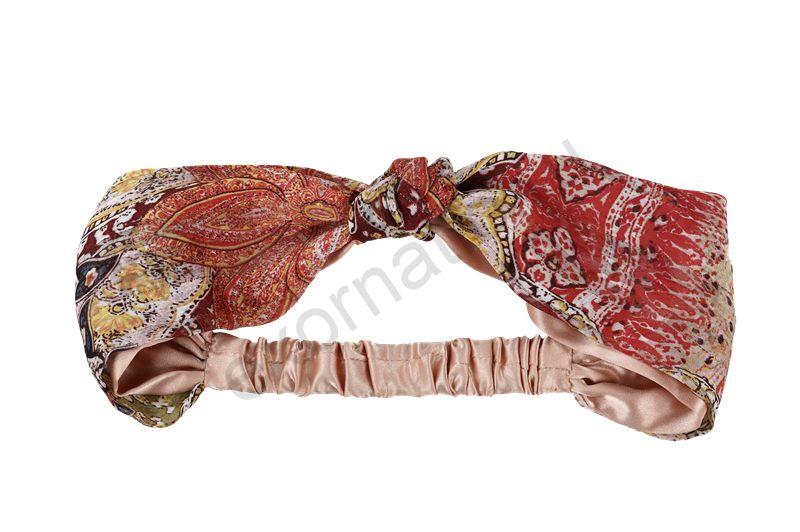 Повязка Evita Peroni 31642-770. Коллекция Soft Band Lt.Orange
