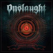ONSLAUGHT - Generation Antichrist 2020
