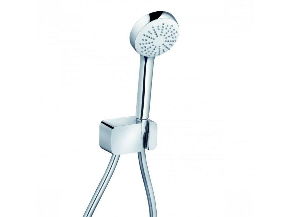 Душевой гарнитур Kludi Logo 1S 6867005-00 для ванны ФОТО