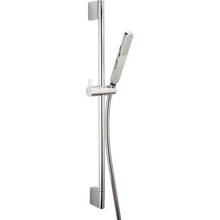Душевой гарнитур Cisal Shower DS01060021 со штангой 60 ФОТО