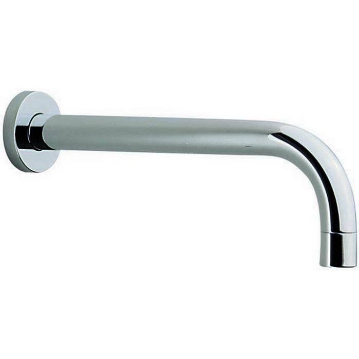 Излив Cisal ZA00325021 настенный 200 мм для ванны ФОТО
