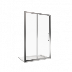 Душевая дверь BAS NEO WTW-110-C-CH, 110