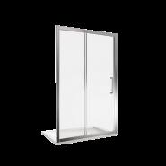Душевая дверь BAS NEO WTW-120-C-CH, 120