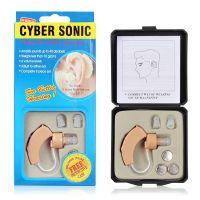Слуховой Аппарат Cyber Sonic_6