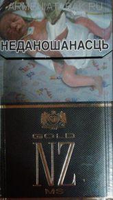 (291)NZ GOLD(оригинал) РБ