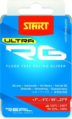 RG Ultra красный +7...-3