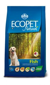 Farmina ECOPET NATURAL д/с MINI рыба