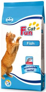 Farmina FUN CAT FISH д/к