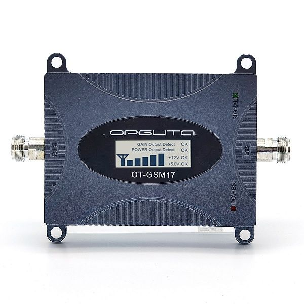 Орбита OT-GSM17 (3G/4G-2100) усилитель GSM репитер