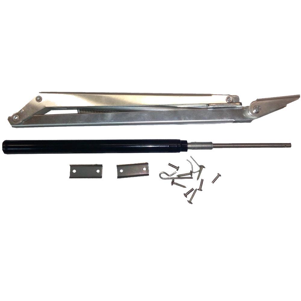 Автоматический проветриватель теплиц GV-05-1