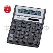 Калькулятор Citizen SDC-888TII  12р