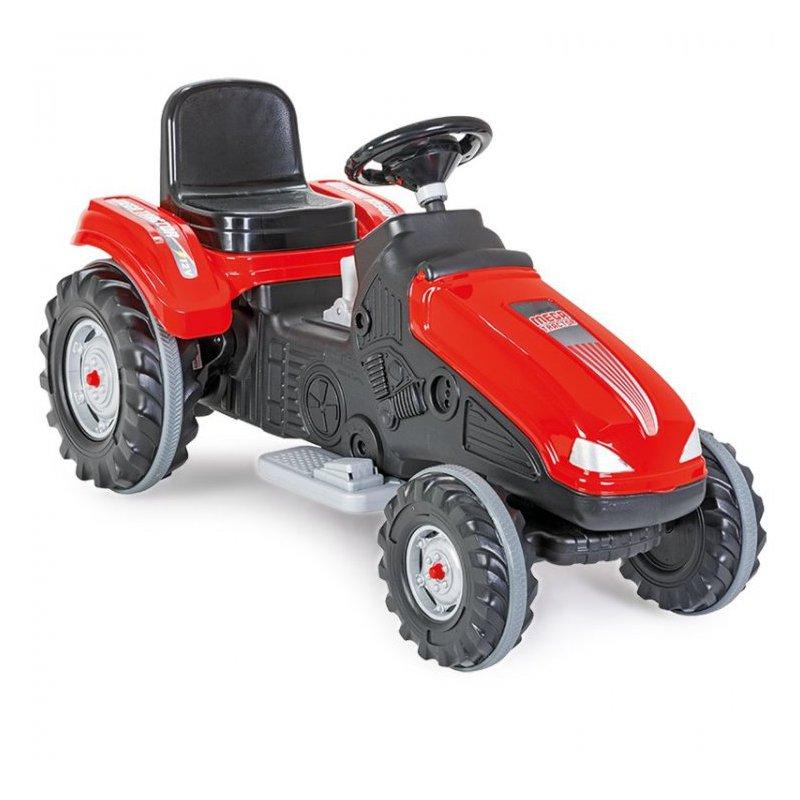 Трактор Woopie на аккумуляторе 12 В 28637