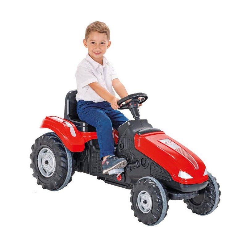 Трактор MEGA WOOPIE 28668