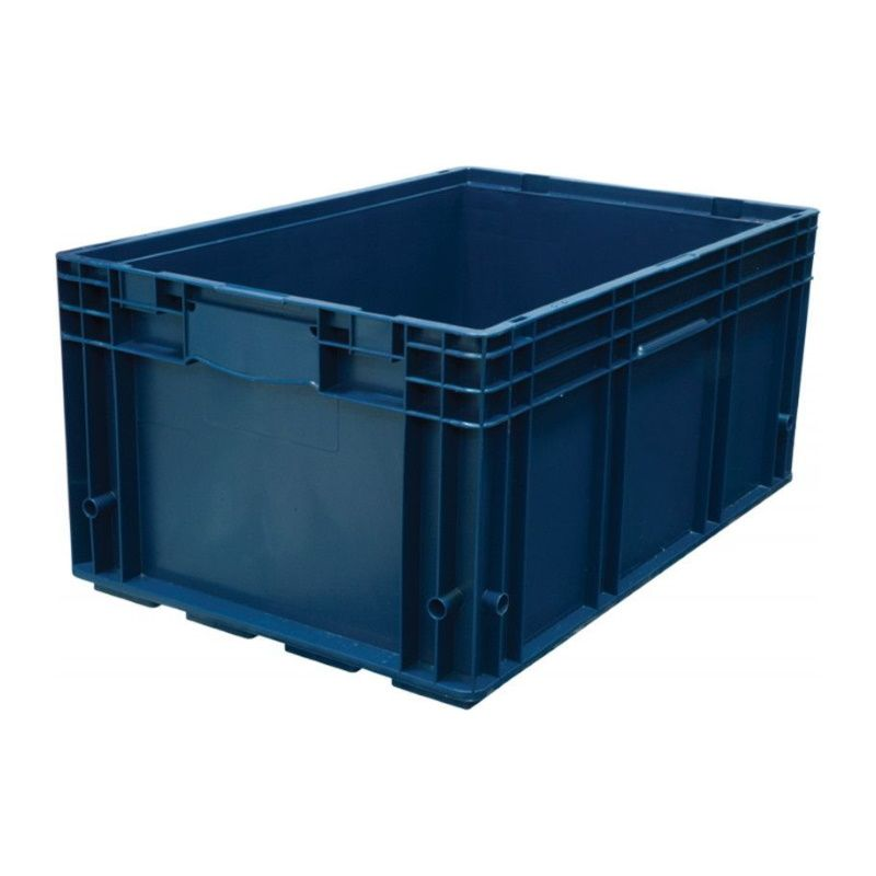 Ящик для производства «6429 R-KLT» (усиленное дно)