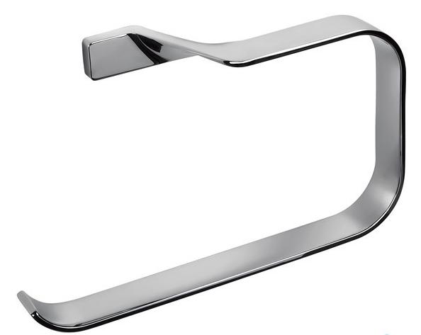 Полотенцедержатель - кольцо Colombo ALIZE B2531 ФОТО