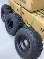Внедорожный комплект колёс для трициклов Citycoco 8 дюймов