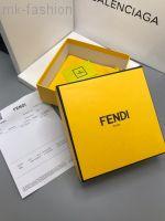 Коробка Fendi для ремня