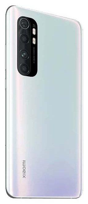 Смартфон Xiaomi Mi Note 10 Lite 6/128 Gb Белый