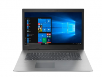 "Ноутбук LENOVO IdeaPad 330-17IKBR (81DM00GDR) (i3-7020U/4Gb/1Tb + SSD 16Gb/nV MX150 2Gb/17,3"" HD+ BT Cam/Win10) Серый"