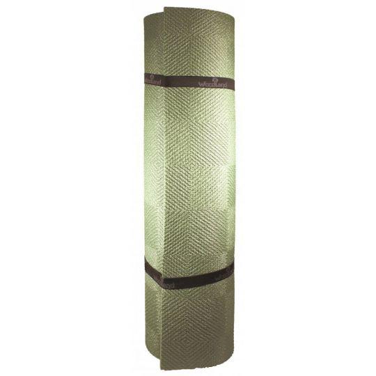 Коврик WoodLand Hunter Soft 10 2000x800x10 мм, плотность 30 цвет хаки
