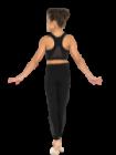 Топ ТРИАДА Танцующие для художественной гимнастики и танцев