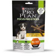 PRO PLAN Focus PRO Sticks Лакомство для щенков, с курицей. 126 г