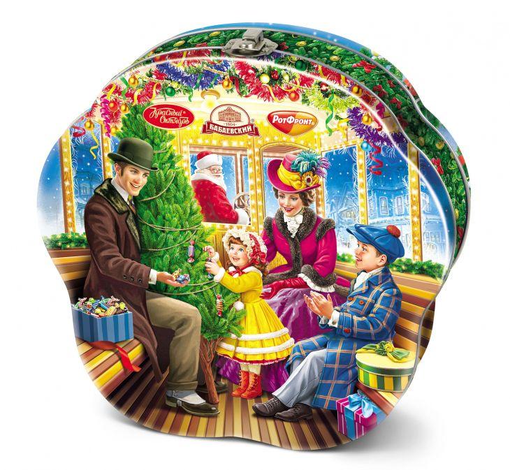 Подарок Праздничный (1 кг)